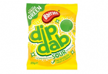 Barratt Dip Dab Sour